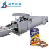 A Rússia Máquina de biscoito Wafer personalizada