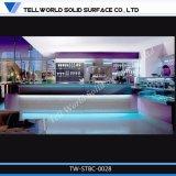 Disegno acrilico del contatore della barra del caffè di alta qualità della TW/mobilia della barra (TW-45)