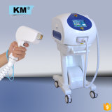 máquina médica del retiro del pelo del laser del diodo 808nm