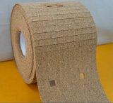 이동할 수 있는 접착제, 유리제 방어적인 코르크 패드를 가진 유리제 분리기