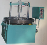 Tipo de máquina de moagem de máquina de polir evolutivo para o moinho de bolas de plástico de Metal