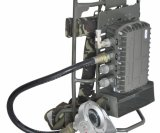 ManpackのAnti-Explosion移動式ビデオ送信機