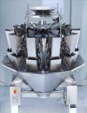 설탕 (VFFS)를 위한 가득 차있는 자동 혼합기 측정계 식품 포장 기계 520c