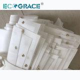 Polyester-Klärschlamm-entwässernfilter-Riemen-/Filter-Ineinander greifen