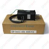 SMT Auswahl und Platz-Maschinen-Panasonic Wechselstrom-Servomotor Sgm-04A312