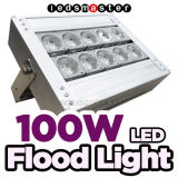 Ledsmaster! 屋内スポーツ裁判所のための100watt LEDの洪水ライト