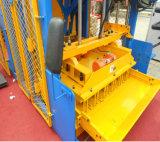 Halbautomatischer beweglicher Block Hfb561, der Maschine Hongfa Maschinerie herstellt
