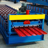 China mais barato mais populares da folha de convés laminados fazendo a máquina para venda