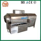 Automatische Trommel-Pinsel-Karotte-Reinigung-und Reinigungs-Maschine