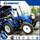 Lutong 120HP 4WDの安い車輪の農場トラクターLt1204