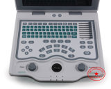 Equipamento médico, Transdutor de ultra-preço, sonda vaginal, totalmente digital, scanner portátil ultra-som, com suporte de agulha opcional