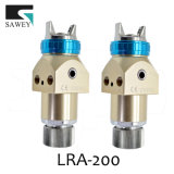 Arma de aerosol auto de la robusteza de la presión inferior de la marca de fábrica 1.0m m de Lra-200 Sawey