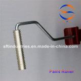 rouleaux en aluminium de diamètre de diamètre de 12mm pour FRP