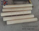 Rullo di nylon del trasportatore di attrito basso ad alta resistenza