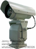 2.4kmの人間の赤外線赤外線画像のカメラ(SHR-TIR104R)