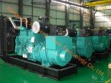 Motor diesel Cummins refrigerado por agua, 336-664kw K19 de Ccec para el generador y el conjunto de generador