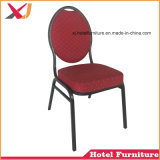 Heißer Verkaufs-Metallbankett-Hotel-Stuhl