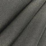 부대 의복 가구 Uphostery를 위한 600d 흑백 옥스포드 직물