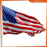 Sunproofのカスタムフラグの米国旗防水すれば