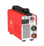 Inversor IGBT/MMA máquina de solda com marcação (IGBT-120E/140E/160E/180E/200E)