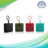 De draadloze Spreker van de Handtas van Bluetooth USB Stereo Openlucht Draagbare Mini voor Sporten