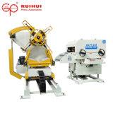 Выпрямитель для волос автоматизации машины металлические2-500 Uncoiler машины (MAC)
