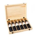 2019 Humen Brivote Custom роскошь деревянных вино упаковке