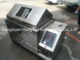 Intelligent Salt Spray Machine de test cyclique Testeur de la corrosion des armoires de brouillard salin chambre