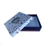 Цветной печати бумага картон подарочные коробки упаковка
