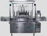 Riempitore liquido liquido della macchina di rifornimento della bottiglia automatica dei 8 ugelli (FLL-800A)
