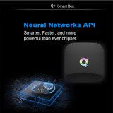 Mini Android 8.1 TV Box H6 Quadcore Cortex-A53 Smart Media Player