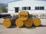 45# de Legering van het Staal van de Fabriek van China om Staaf voor Machines en Bouw