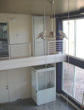 300kg casa residencial ascensor para minusválidos