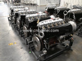 Dieselmotor F6l912