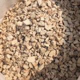 시멘트 기업 5-50mm를 위한 시멘트 급료에 의하여 태워서 석회로 만들어지는 보크사이트