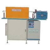 Máquina de aquecimento por indução de freqüência média como forno de fundição da Haste