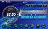 Kern 2 van de vierling Navigatie van de Auto van het Scherm van de Aanraking van DIN de Capacitieve met de FM Am van BT iPod 3G Vmcd voor Emgrand Ec7 2012