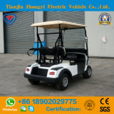 Zhongyi 상표 세륨 승인되는 소형 2개의 시트 골프 카트
