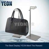 Rek van de Tribune van de Vertoning van de Handtas van de Hoogte van het Metaal van Yeon het Regelbare (BR0010)