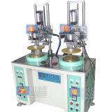 Máquina de la caja del cilindro del PVC