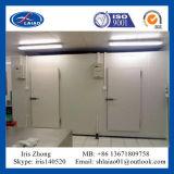 Grande chambre froide végétale logistique (LAIAO)
