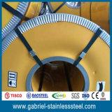 bobina do aço 309 310 2b inoxidável