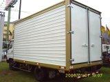 페루 트럭 몸