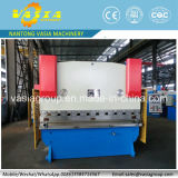 Máquina plegable del metal con la alta precisión