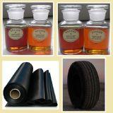 修正された大豆のレシチン革Fatliquor