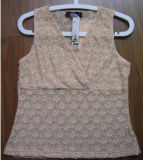 Stock Lady Vest (WM110538)