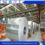 Galvanizados a quente de aço / Bobinas Gi / HDG bobinas de promoção