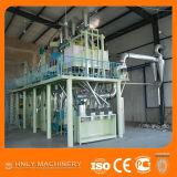 Pequeña máquina de la molinería de maíz indio de la venta caliente 2017
