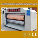 Chenxiang automatische Pappstempelschneidene Drehmaschine