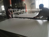 Scheda del soffitto del gesso laminata PVC 603X603X7mm